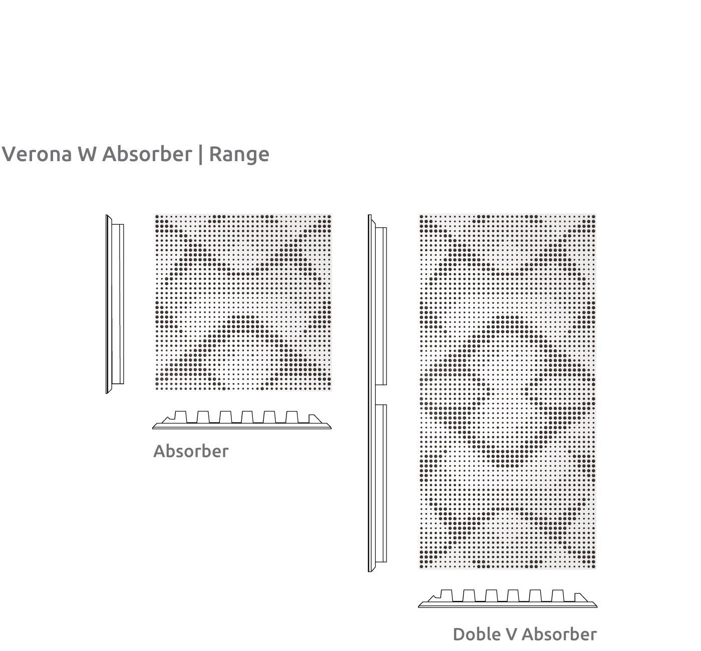 Artnovion product verona w absorber c052f96b45