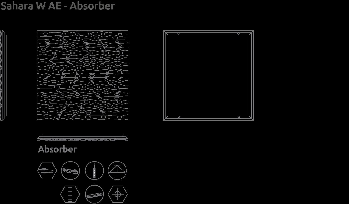 Artnovion product sahara w ae absorber 007ef322d2