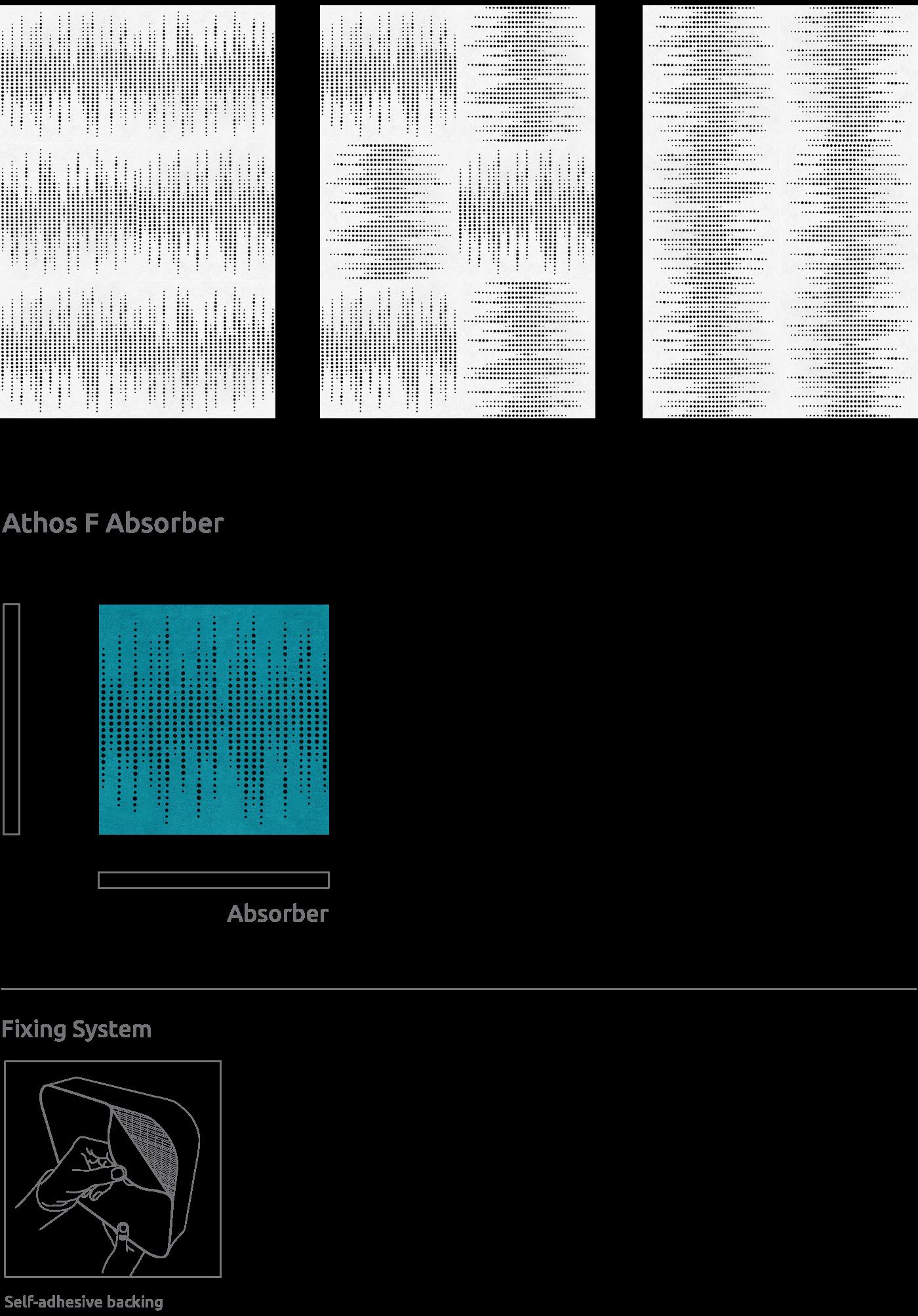 Artnovion product athos f absorber 2bd8177d59